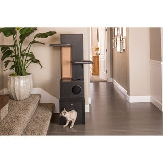 Link to ecoFLEX Cat Climber - Cat Tree Similar Items in Cat Furniture
