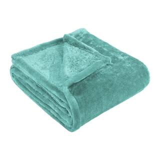 3f9d5f660b238 Green Blankets   Throws
