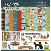 """Photo Play Collection Pack 12""""X12"""""""