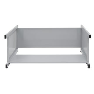 "Offex Flat File 46"" Stand - Grey"