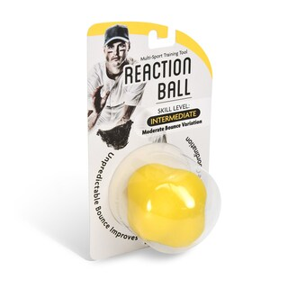 GoSports Intermediate Design Reaction Ball