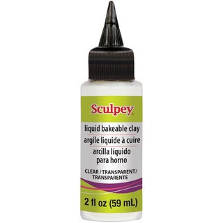 Liquid Sculpey 2oz