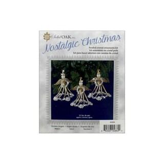 Holiday Beaded Ornament Kit