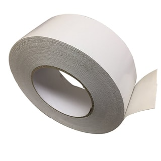 Ottomanson 30-yard White Double-sided Rug and Carpet Tape - 30 yard