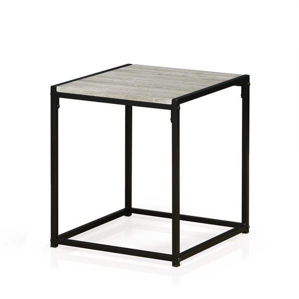 Furinno Modern End Table