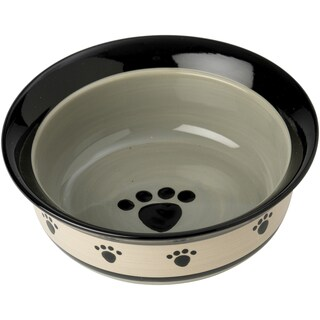 PetRageous Designs Bowl - Holds 1qt
