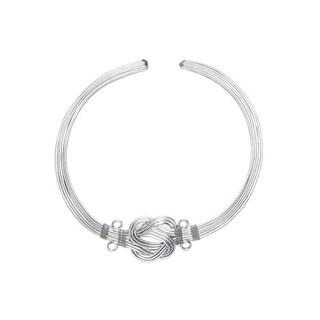 Buddha Knot Necklace