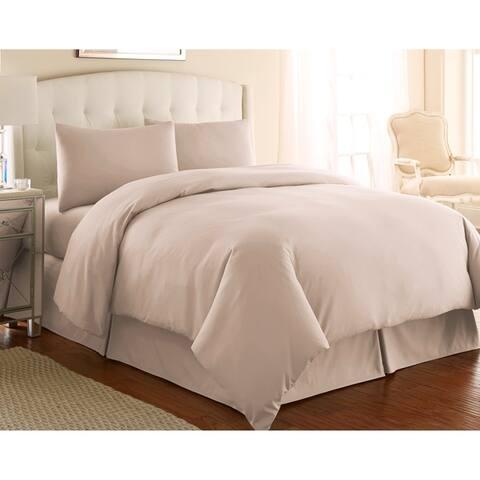 Vilano Comfort Premium Ultra-Soft 3-piece Duvet Cover Set