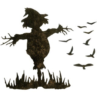 Sizzix Thinlits Dies By Tim Holtz 3/Pkg