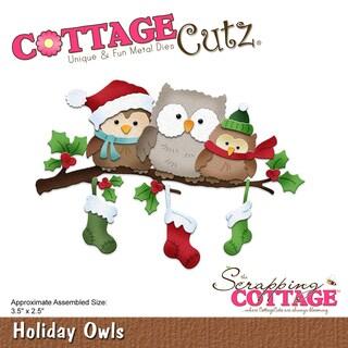 CottageCutz Dies
