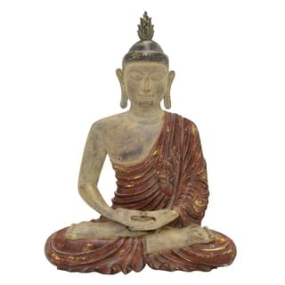 Three Hands Buddha Wall Decoration