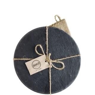 Brooklyn Slate Cheese Board