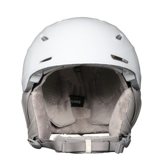 Smith Optics Arrival Women's White MIPS Ski/Snowboard Helmet