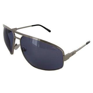 Revo Stargazer 1002 Unisex Chrome Frame Lavender Lens Sunglasses