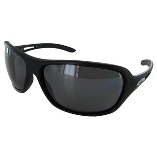 Revo Highside L 4049 Matte Black Frame Graphite Lens Sunglasses