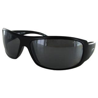 Revo Gunner 5010 Unisex Matte Black Frame Graphite Lens Sunglasses|https://ak1.ostkcdn.com/images/products/18147997/P24298438.jpg?impolicy=medium