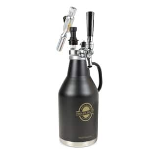 Nostalgia CBG64 Homecraft Beer Growler|https://ak1.ostkcdn.com/images/products/18148007/P24298444.jpg?impolicy=medium