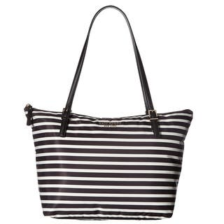 8bb8e246fa7 Buy Zipper Kate Spade Tote Bags Online at Overstock.com   Our Best ...