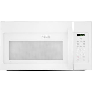 Frigidaire 1.6 cu. ft. Over-The-Range Microwave  White