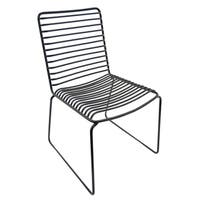 Three Hands Side Chair