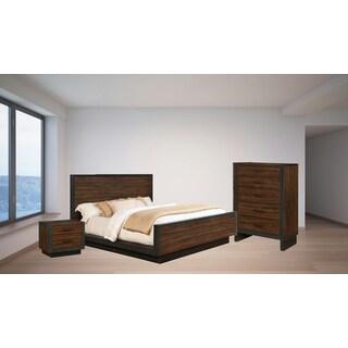 Ellie 3-piece Bedroom Set