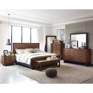 Platform Bed, Rustic Bedroom Sets & Collections - Shop The Best ...