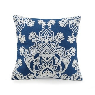 Jessica Simpson Grace Throw Pillow No. 1 (18X18 inches)