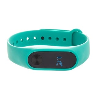 RBX Active Waterproof Fitness Activity Tracker with Heart Rate Monitor