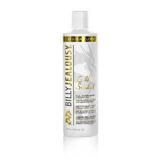 Billy Jealousy Gold Standard 16-ounce 3-in-1 All Over Wash