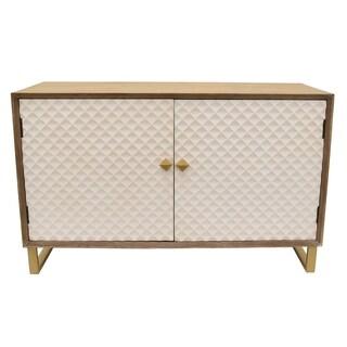 Three Hands Cabinet - 2 Doors