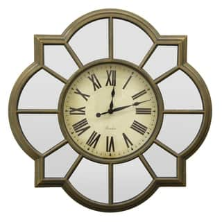 Three Hands Wall Clock|https://ak1.ostkcdn.com/images/products/18148567/P24298894.jpg?impolicy=medium
