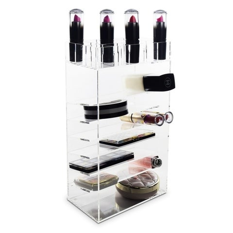 Buy Makeup Cases Online At Overstock Com Our Best Makeup