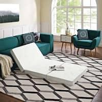 Relax 39 x 80 x 4 (Twin XL) Tri-Fold Mattress