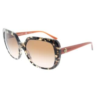 562a5b3e1d86 Tory Burch Sunglasses | Shop our Best Clothing & Shoes Deals Online ...