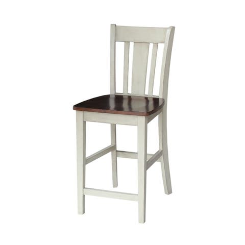 International Concepts San Remo Counterheight Stool