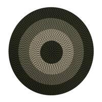 Alpine Braided Stripe Rug