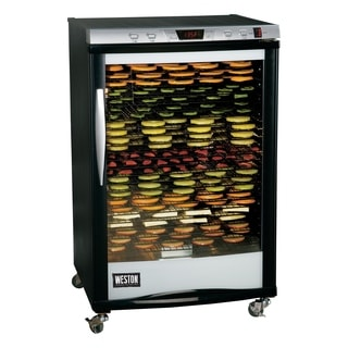 Weston Pro-2400 Digital Dehydrator, 24 Tray (160L)
