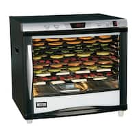 Weston Pro-1200 Digital Dehydrator, 12 Tray (80L)