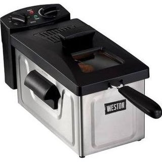 Weston 8 Cup (2L) Deep Fryer
