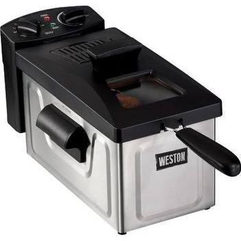 Weston 12 Cup (3L) Deep Fryer
