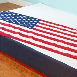 The Freedom Sleep Mattress Queen Size