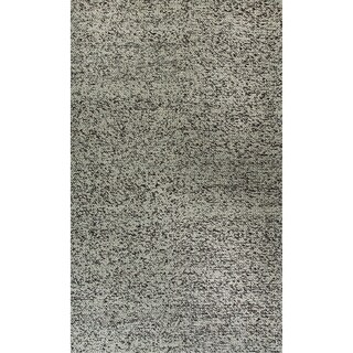 Mist Charcoal/Grey Handmade Area Rug