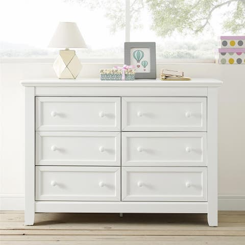 Avenue Greene Lang 6-Drawer Dresser