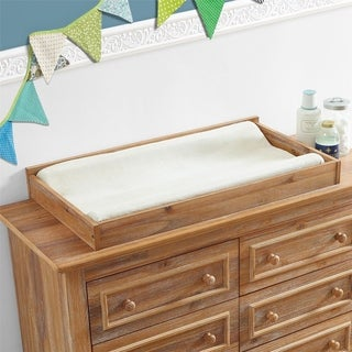 Link to Avenue Greene Ollie Rustic Topper Similar Items in Changing Tables