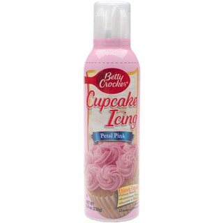 Betty Crocker Cupcake Icing 8.4oz