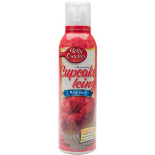 Betty Crocker Cupcake Icing 8.4oz