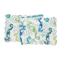 Aquarius Table Runner