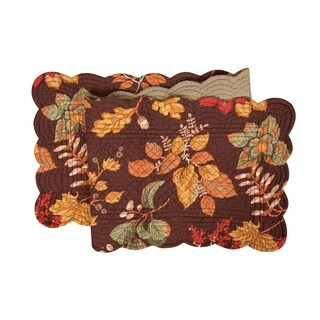 Amison Quilted Table Runner