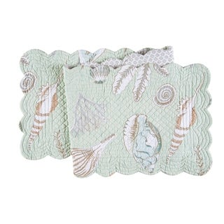 Breezy Shores Table Runner