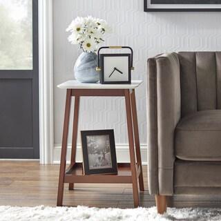 Simple Living Jhovies End Table